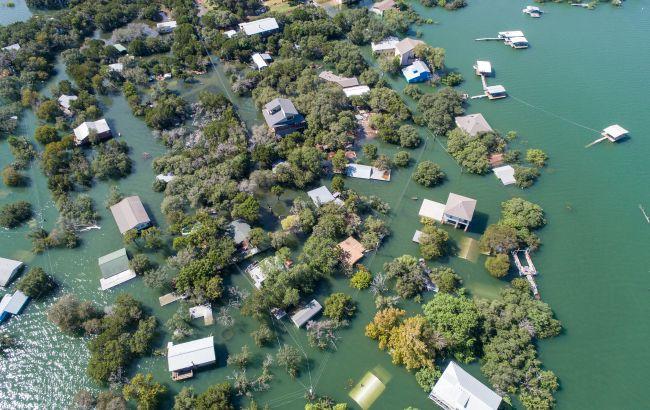 Аномалии учащаются: эксперт о влиянии климата на потопы в Западной Украине