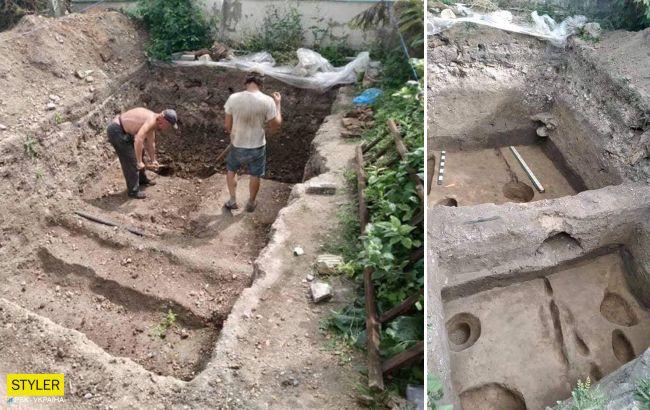 Под Киевом археологи обнаружили уникальную находку (фото)