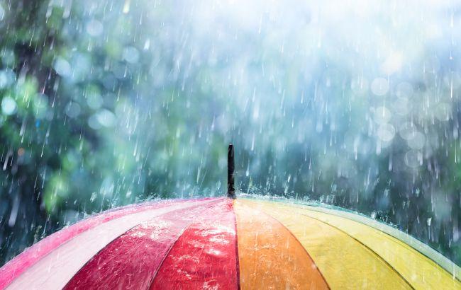 +11 градусів і грози: синоптики попередили про різкі похолодання