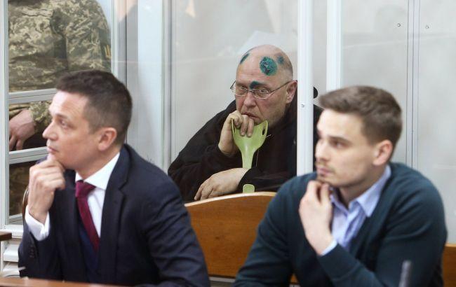 Дело Гандзюк: суд признал Павловского виновным и назначил наказание