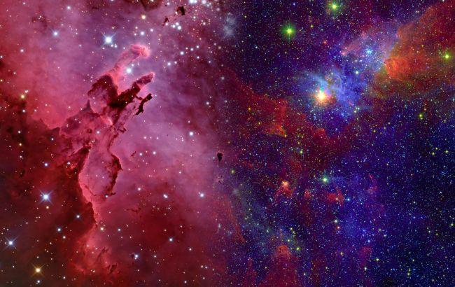 Ученые определили, какой формы наша галактика: напоминает блин (фото)