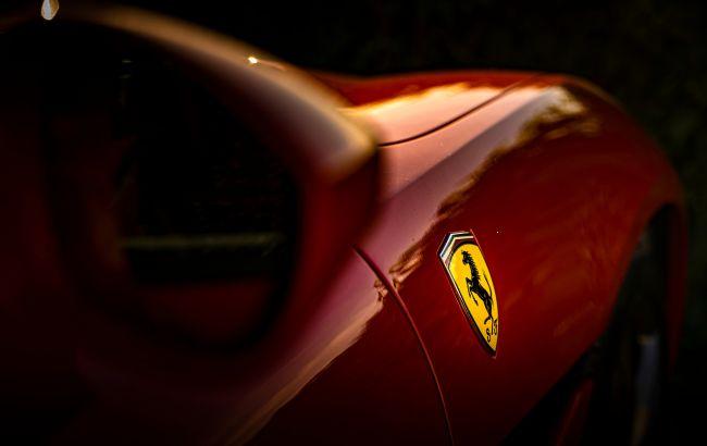 У Харкові помітили одне з найдорожчих авто в світі: відео ексклюзивного спорткара