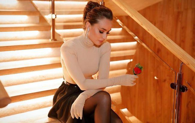 """О таком свидании мечтает каждая: Ксения Мишина намекнула на своего фаворита в """"Холостячке"""""""