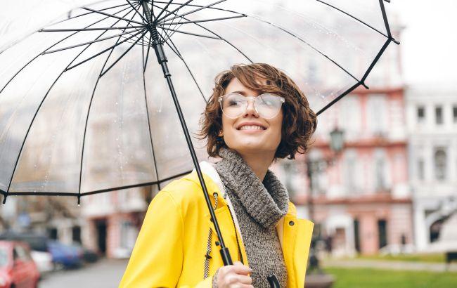 Идем вперед, к весне: Диденко дала детальный прогноз погоды на понедельник