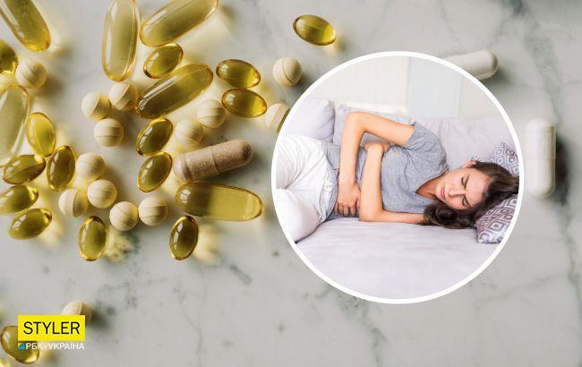 Украинцы штурмуют аптеки: как вредит профилактика витаминами и антибиотиками при COVID-19