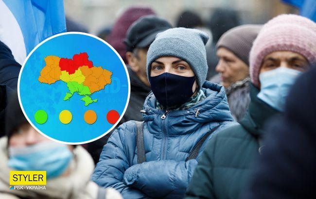 Україна програла у війні з коронавірусом: експерт назвав головні проблеми