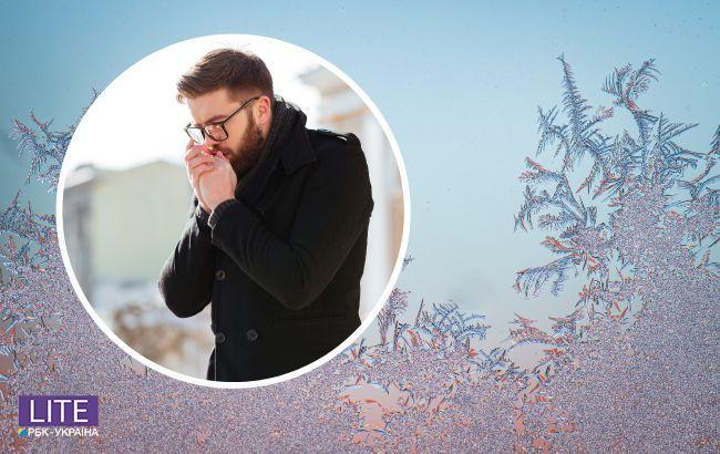 Холода до -10: в каких областях Украины резко ударит мороз