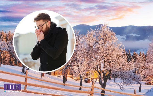 110 днів снігу: синоптик ошелешив прогнозом на зиму