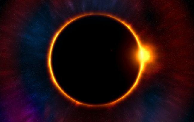 Єдине в 2020 році повне сонячне затемнення: де дивитися онлайн
