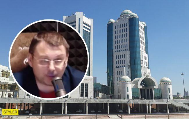"""Це - СРСР: росіяни хочуть """"віджати"""" Казахстан, розгорається скандал"""