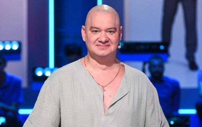 Євген Кошовий за лаштунками ляснув популярну співачку: кілька разів вибачився