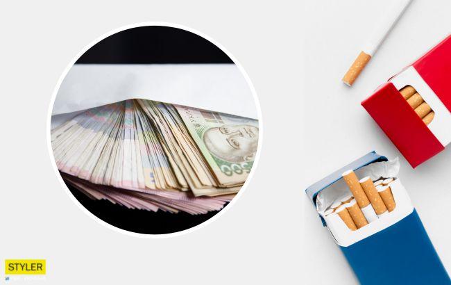 В Україні дорожчають цигарки: скільки коштуватиме пачка