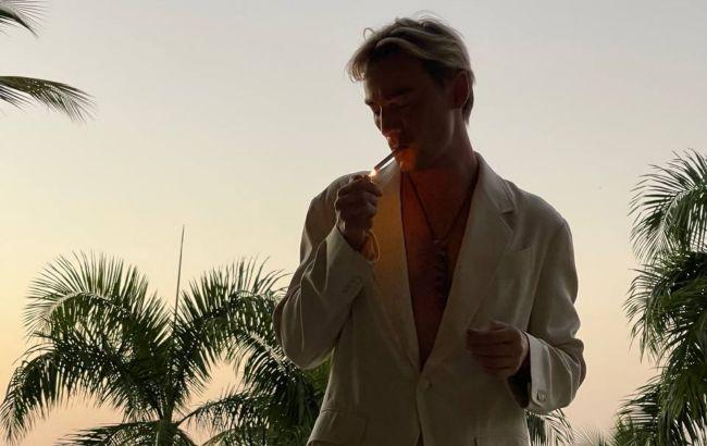 Алан Бадоєв святкує ювілей у дорогій віллі на Домінікані: яскраві фото