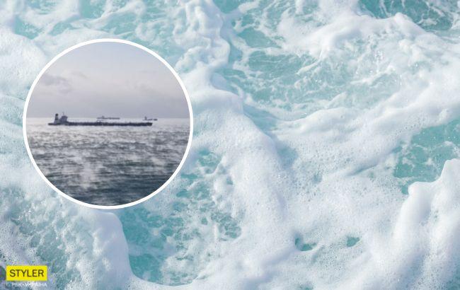 """В Одесі в -14 градусів """"закипіло"""" море: відео захоплюючого природного явища"""