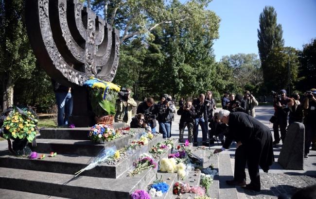 Годовщина Бабьего Яра: Историк рассказал об ужасном приказе советской милиции