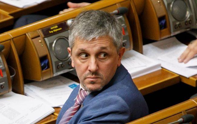 Анатолій Остапенко вів інтимну переписку в Раді - фото   Стайлер