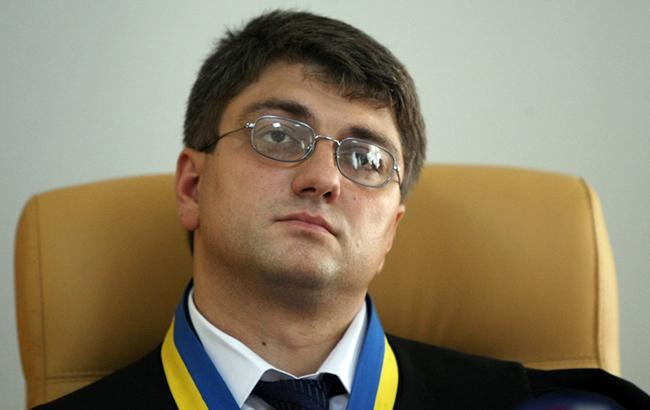 Суд разрешил задержать судью, рассматривавшего дело Тимошенко