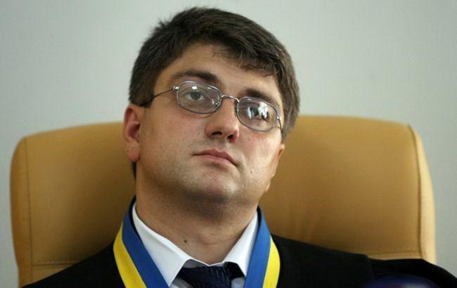 Суд відмовив у заочному арешті колишнього судді-втікача Кірєєва