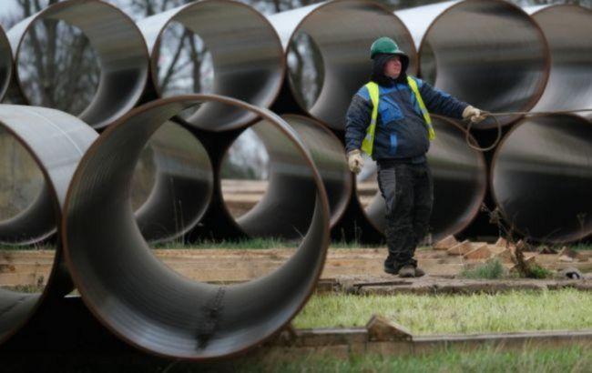"""В России заявили, что заполнение """"Северного потока-2"""" газом начнется завтра"""