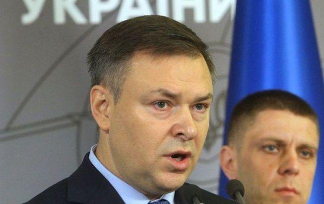 Отчет Данилова по катастрофе самолета МАУ заслушают на закрытом комитете Рады