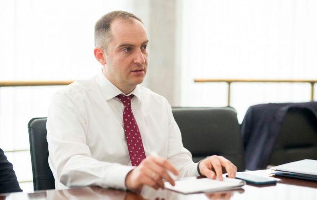 Кабмін звільнив Верланова з посади голови Податкової служби