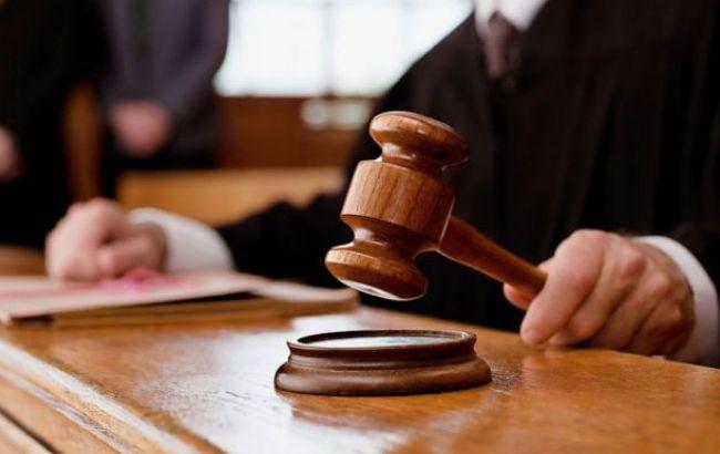 Суд арестовал заместителя главы города Славянска иназначил залог в160 тыс. грн