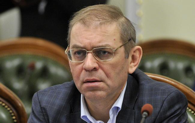 """Фото: Сергій Пашинський більше не є членом наглядової ради """"Укроборонпрому"""""""