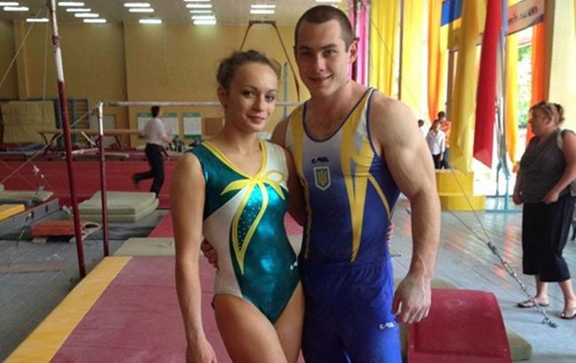 Фото: Игорь Радивилов и Ангелина Кислая (KP.UA)
