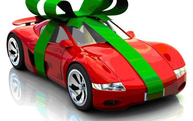 Фото: Авто в подарок (Днепр Час)