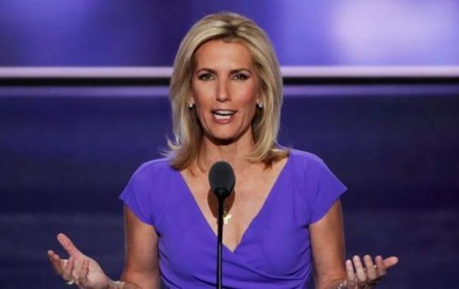Фото: ведущая и комментатор Fox News Лора Ингрэм может стать новым пресс-секретарем Белого дома