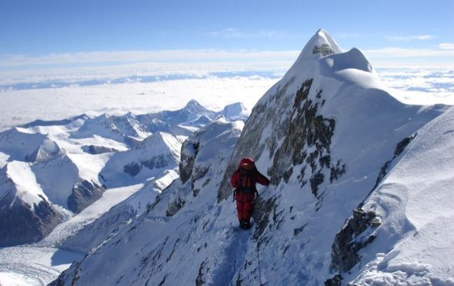Фото: Эверест (curiosoturisto.ru)