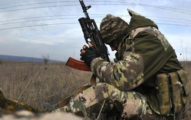 Фото: Боєць АТО (24tv.ua)