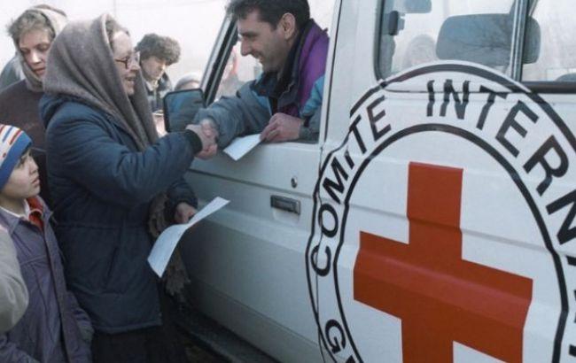 Фото: понад 600 тис. жителів Донбасу можуть залишитися без води