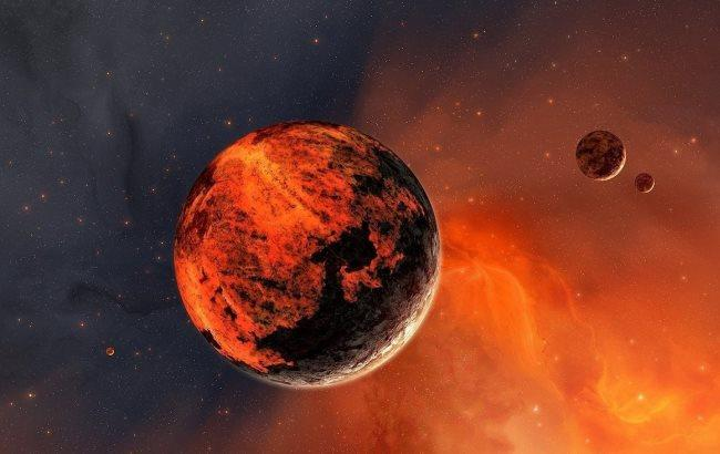 Фото: Марс (hronika.info)