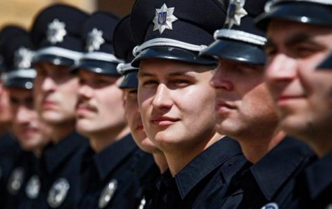 Фото: патрульна поліція Львову