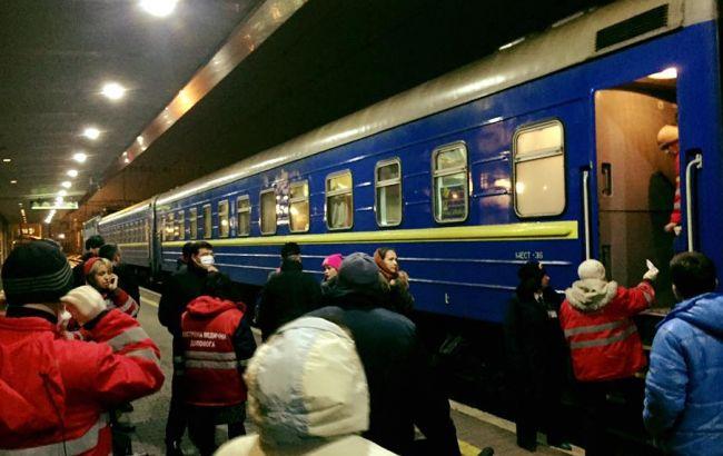 Фото: отруєння дітей у Київській області