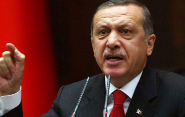 Эрдоган поведал опричастности Гюлена кфинансированию кампании Клинтон