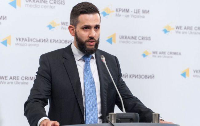 Фото: Нефедов розповів, що ЦЗО спростить процедури для замовників