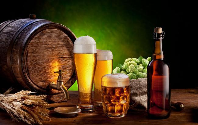 Фото: Алкогольные напитки (NewPix.ru)