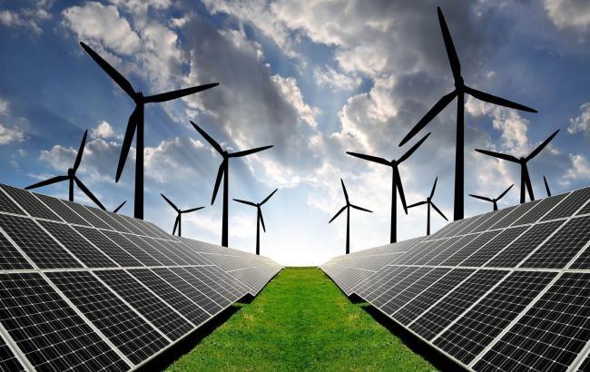 Фото: Сонячні батареї (Svopi.ru)