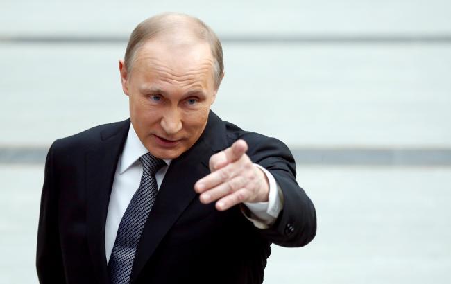 Путин пригрозил увольнением депутатам, ставшим академиками РАН