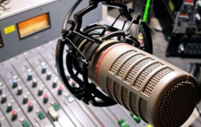 Фото: Нацсовет вынес предупреждение радиостанции