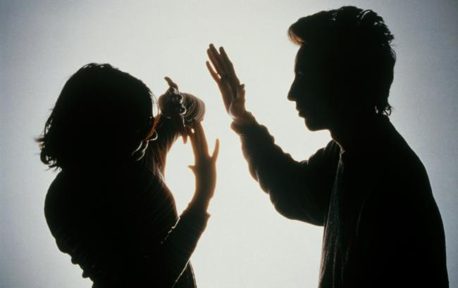 Фото: Домашнее насилие (Politeka)