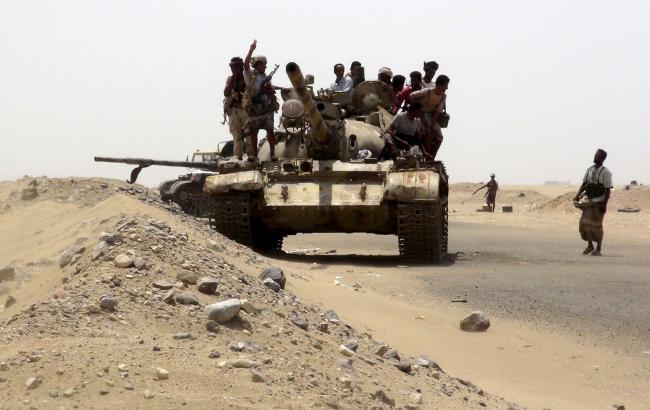 Саудівська Аравія заявляє про вбивство свого генерала на кордоні з Єменом