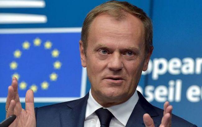 Санкції проти РФ, ймовірно, будуть продовжені ще на півроку, - Туск