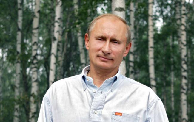 Фото: Володимир Путін (chto-proishodit.ru)