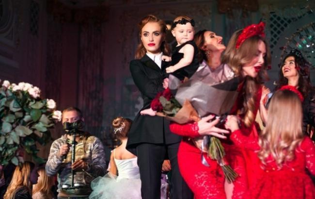 Фото: Слава з донькою (прес-служба)