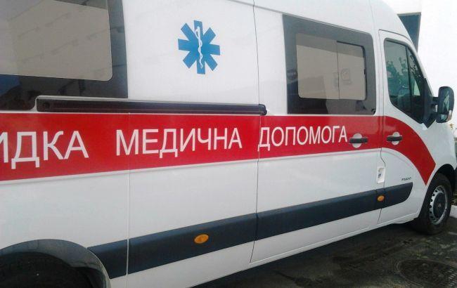 Фото: На стационарном лечении в Сторожинецкой центральной районной больнице находится 50 больных