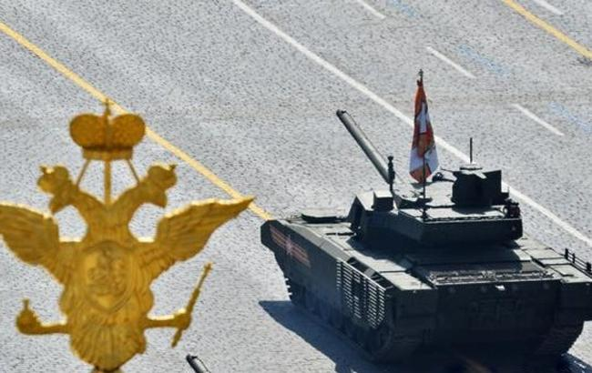 Фото: Агрессия России в Украине (ZN.ua)