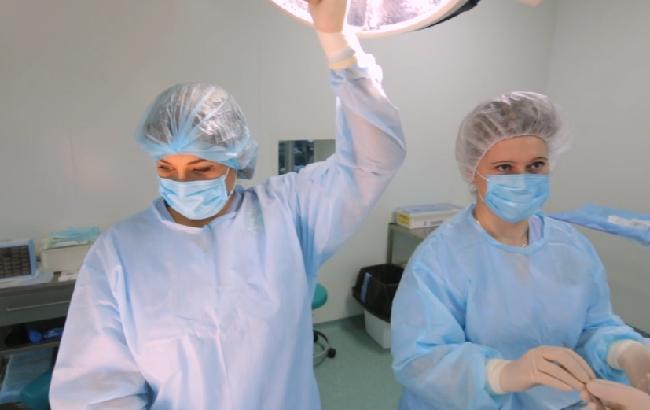 Фото: Хирурги (Скриншот)